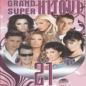 Various - Super Hitovi Vol. 3